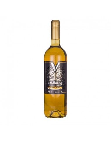 Valhalla Doble Miel - Botella de 75cl