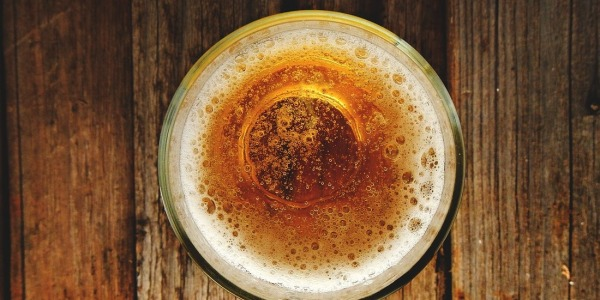 Mead is positioned as the beverage that gains the largest market share.